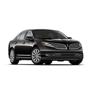 Sedan Service - Logan Airport - Boston Car Service