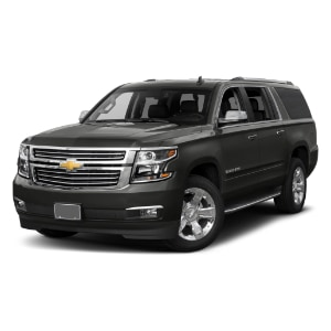 6 Passenger SUV Service - Logan Airport - Boston Car Service